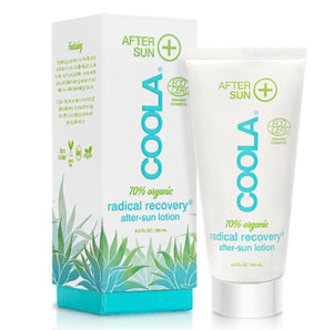 Radical Recovery Eco-Cert Organic After Sun Lotion
