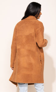 The Stockport Jacket Copper