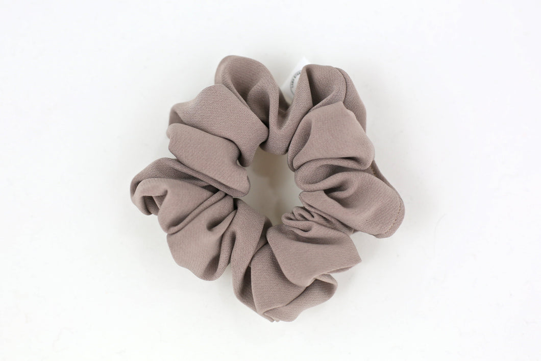 Sandy Scrunchie