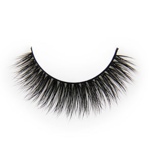 Silk Lashes Spice Up Your Lashes
