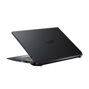 VAIO A12 | All Black Edition - Windows 10 專業版