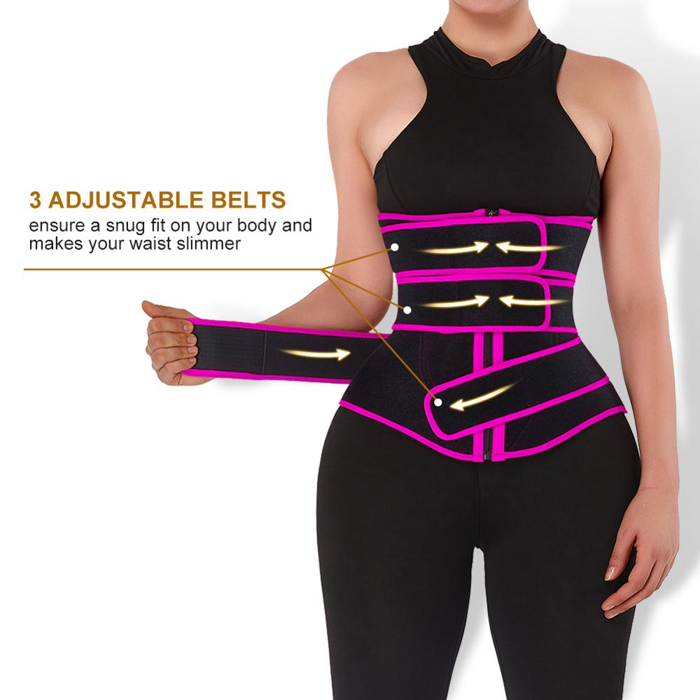 Crush Body Shaper