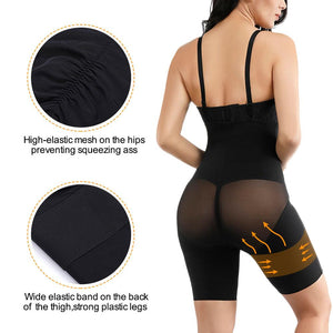 In-Fit Shapewear