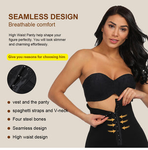 Body-Shaper Intensify