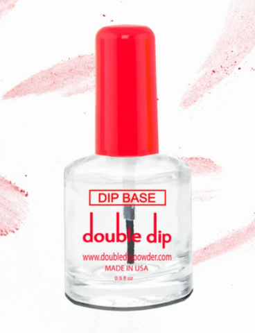 correct care to the bottle will result in better dip powder applications