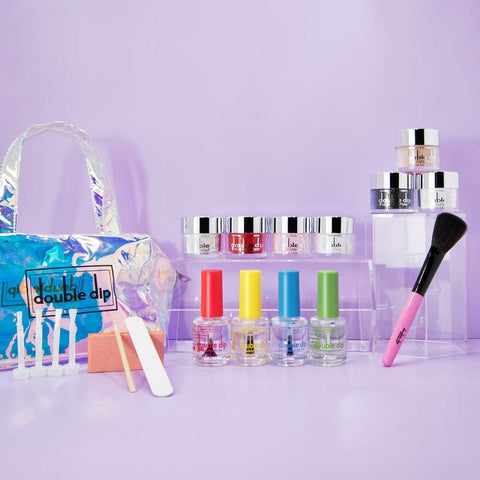 Best Trendy Nail Dip Kit for Beginners and Pros