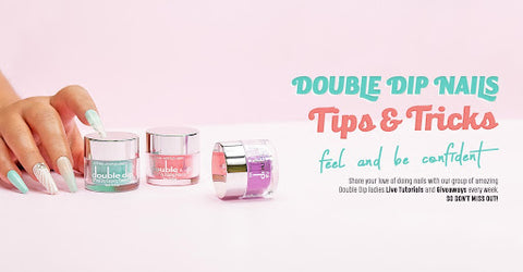 double dip tips and tricks