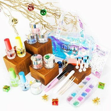 Holly Jolly Christmas Starter Kit + Goodies at DoubleDipStore.com