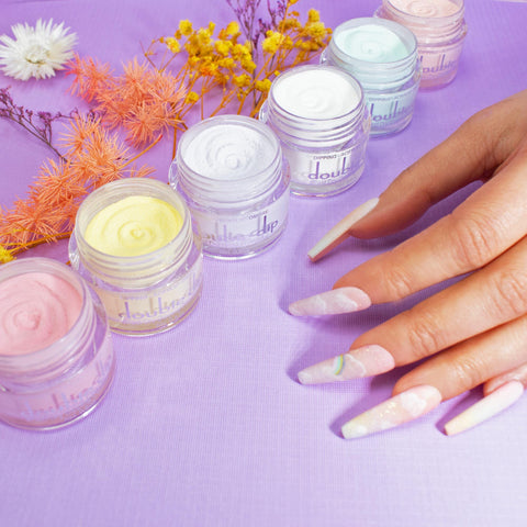 Steps on How to Achieve the Perfect Professional Dip Manicure