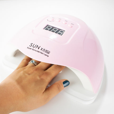 List of Polygel Nail Kit With Lamp