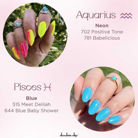 Aquarians could also be very private