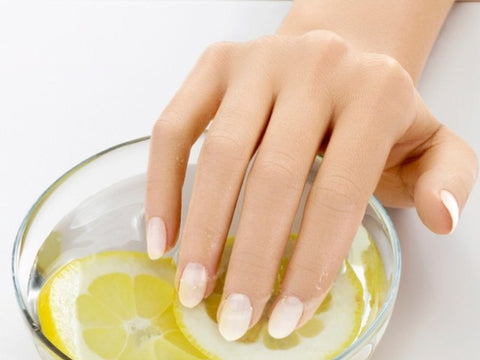 prevent dip nails from hurting or causing damage