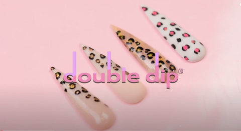 Double Dip Nails recreate this look