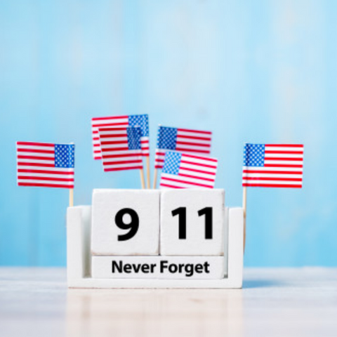 Remembrance of 9-11