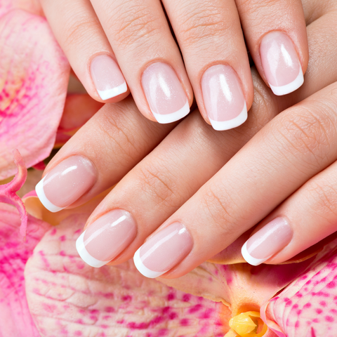 steps for how to prep your nails