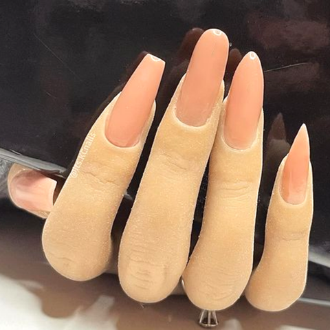 Little Known Ways on How to Choose a Perfect Nail Shape