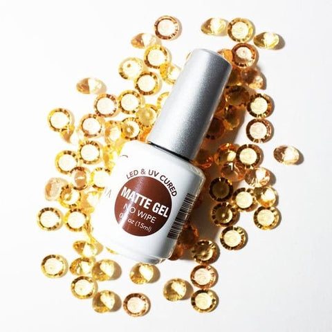 top coat and you can get this exact look