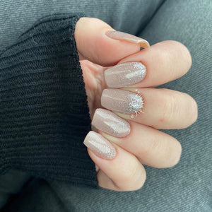 616 - Desert Glaze - Double Dip Nails