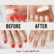 Nail Polish/Gel Removal Kit - doubledipstore