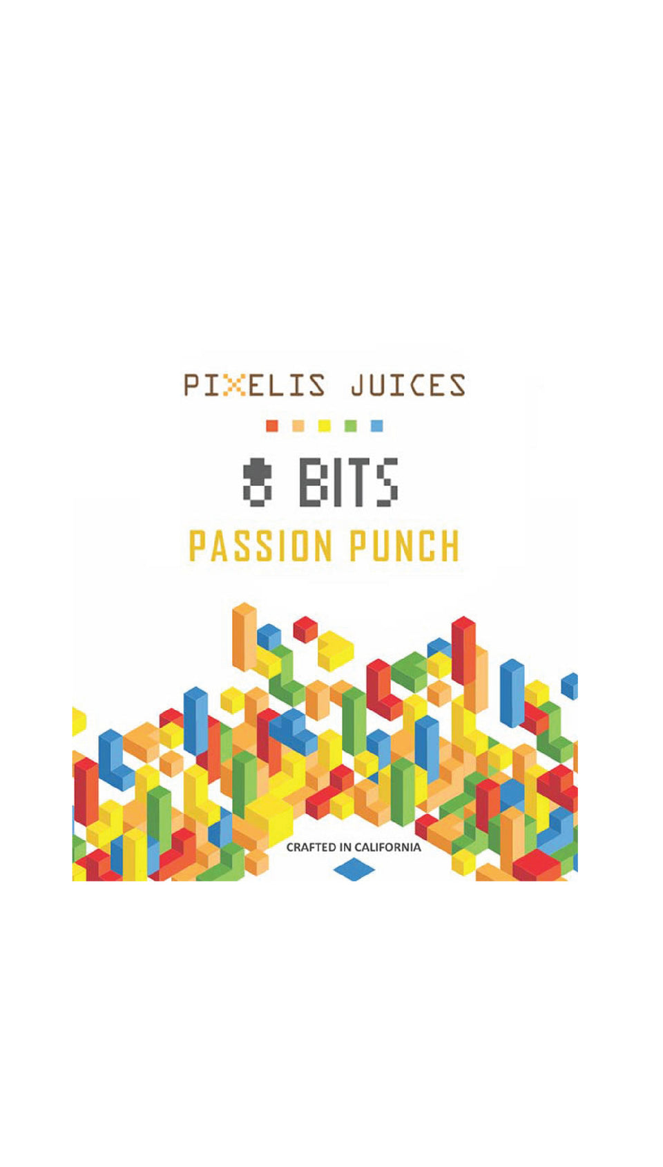 Pixelis Juices