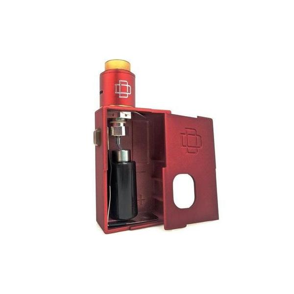 Augvape Kit Druga Squonk
