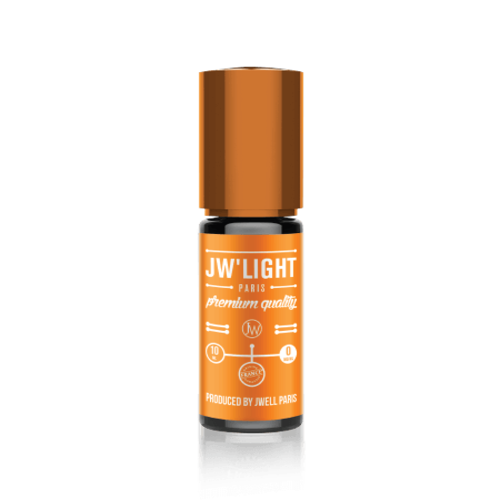 JW'Light Orange Light e-Liquid