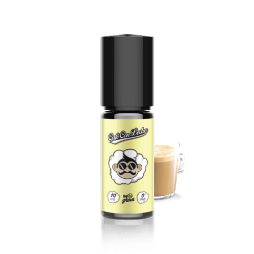 Mr.Velvet Cafe Con Leche e-Liquid