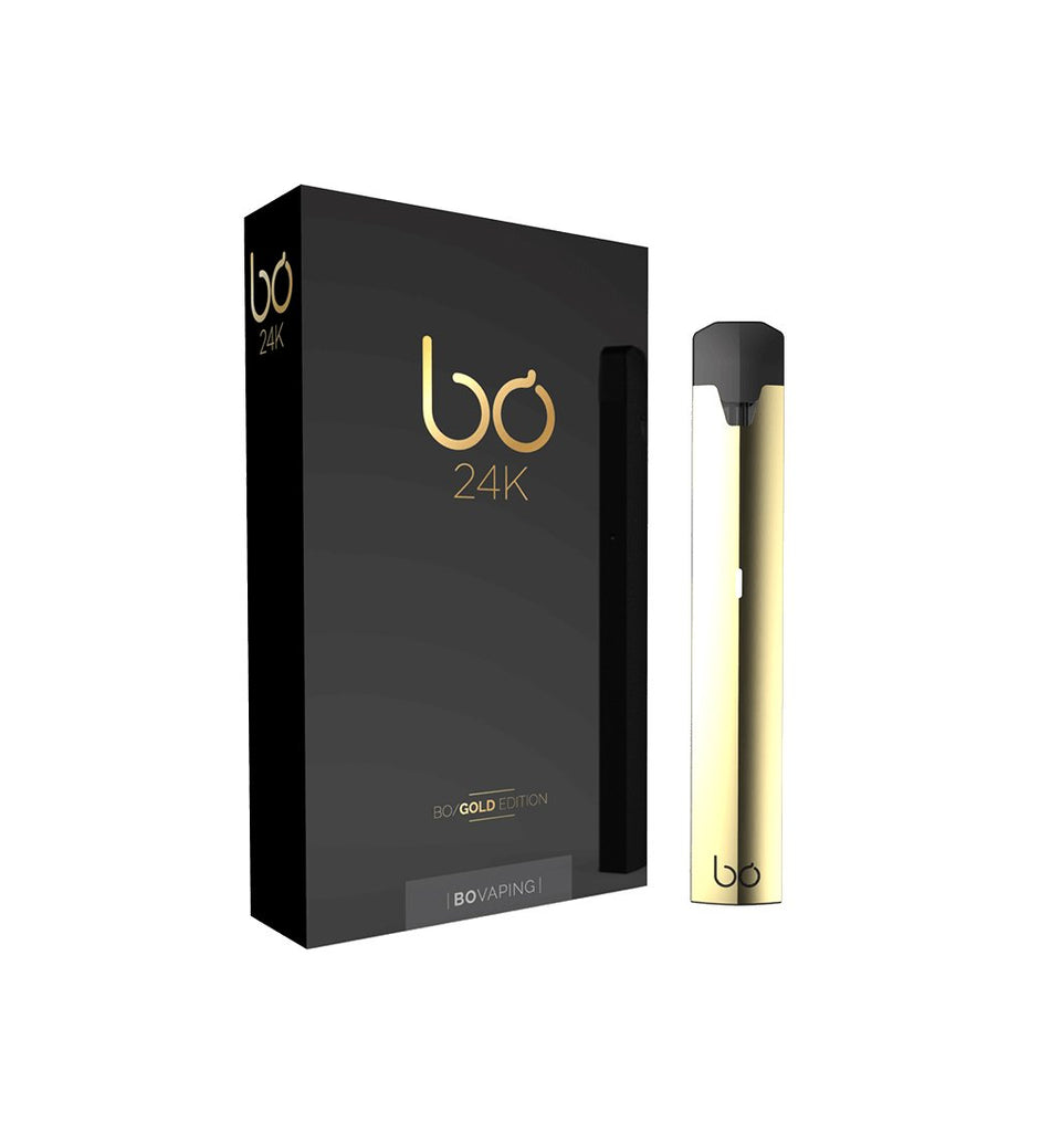 Bo one Gold 24k Limited Edition