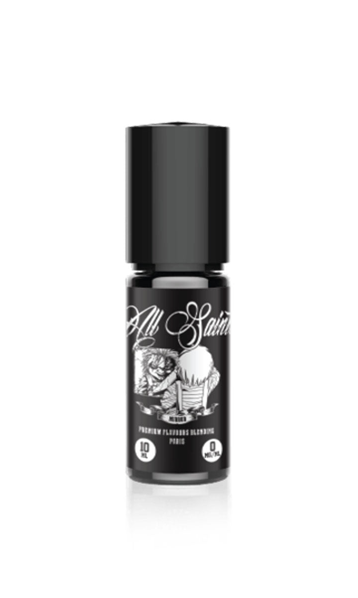 All Saints Mirror e-Liquid