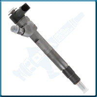 0 445 110 181 Genuine Bosch Mercedes Benz Injector