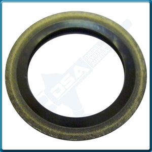 090222-0070 Genuine Denso Fuel Pipe Union Washer