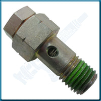 090310-0240 Genuine Denso Overflow Valve