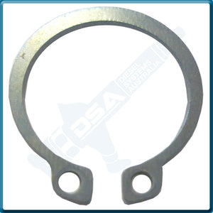090557-2100 Genuine Denso Snap Spring