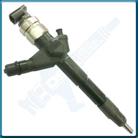 095000-6240 Genuine Denso Nissan Injector