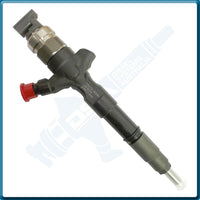 095000-7780 Genuine Denso Toyota Injector