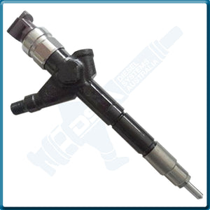 095000-8470 Genuine Denso Toyota Injector