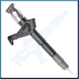 095000-9770 Genuine Denso Toyota Injector