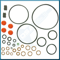 096010-0030NG Aftermarket Denso VE Turbo O'Haul Kit