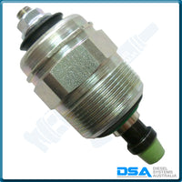 096010-0690 Genuine Denso 12V Solenoid with 2 O'Rings