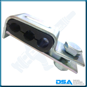 1 205 178 Aftermarket Pipe Clamp 3 Pipex6mm)