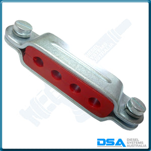 1 205 181 Aftermarket Pipe Clamp 4 Pipex6mm)