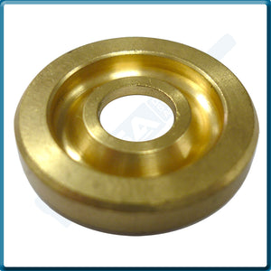 11176-87301NG Aftermarket Daihatsu Brass Injector Washer (21.6x7x4mm) {PKT-10}