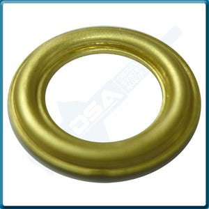 11177-56010NG Aftermarket Toyota Brass Heat Shield Washer (14.25x8.8x1.3mm) {PKT-10}