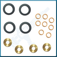 14B WASHER KIT Aftermarker Washer & Seal Kit