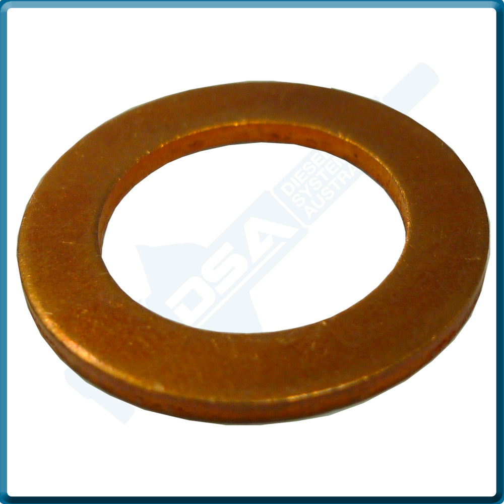16625-V0701NG Aftermarket Nissan Copper Injector Washer (22x14x1.4mm) {PKT-10}