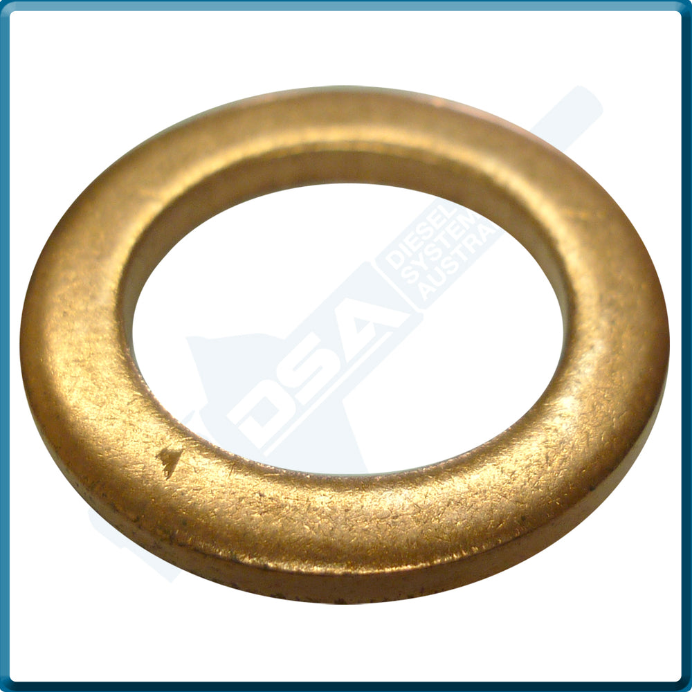17011-53620NG Aftermarket Copper Washer (21.4x14.5x2mm) {PKT-10}