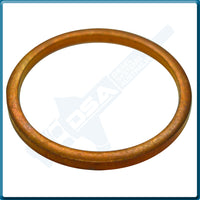 1981-33NG Aftermarket Copper Injector Washer (20x17x1.5mm) {PKT-10}