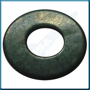 2 430 100 000NG Aftermarket Bosch Steel Washer (15.7x7.5x1.5mm) {PKT-10}