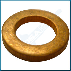 2 430 105 021NG Aftermarket Bosch Copper Washer (16x9.7x2mm) {PKT-10}