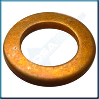 2 430 105 026NG Aftermarket Bosch Copper Washer (15x9x1.5mm) {PKT-10}